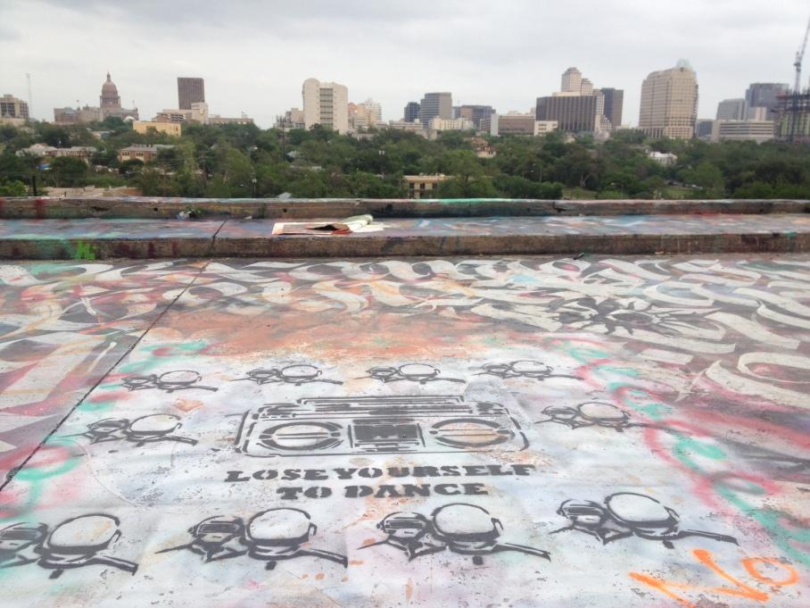 Hope Gallery Austin